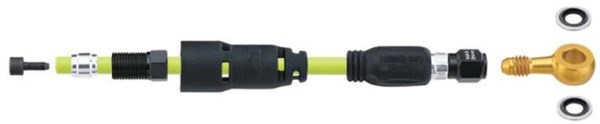 Jagwire Pro Quick Fit Adapters for Avid