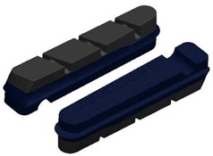 Jagwire Road Bike Brake Pads - Pro Carbon Inserts