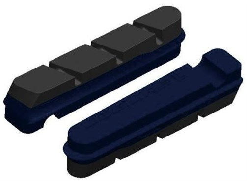 Jagwire Road Bike Brake Pads - Pro Carbon Inserts | Brake pads