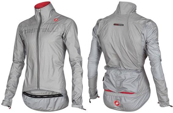 Castelli Tempesta Cycling Rain Jacket