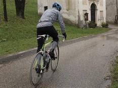 Castelli Tempesta Cycling Rain Jacket AW17