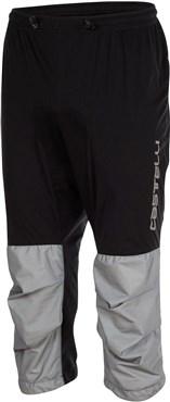 Castelli Tempesta 3/4 Length Cycling Pants