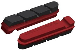 Jagwire Brake Pads - Road Pro Wet Insert