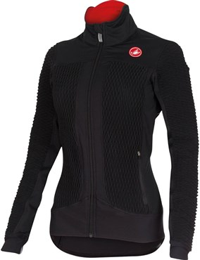 Castelli Elemento 2 7XAir Womens Cycling Jacket AW16
