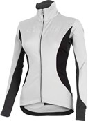 Castelli Trasparente Due FZ Womens Long Sleeve Jersey