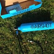 Airshot Tubeless Tyre Inflator