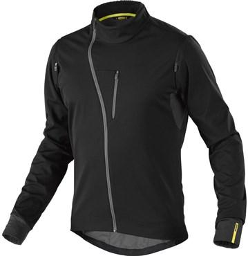 Mavic Aksium Convertible Windproof Cycling Jacket