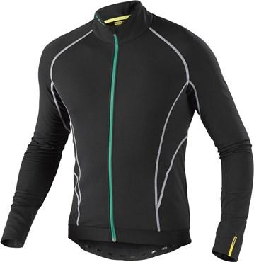 Mavic Cosmic Elite Thermo Long Sleeve Cycling Jersey
