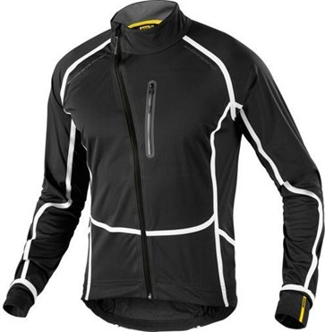 Mavic Cosmic Pro SO H2O Cycling Jacket