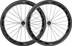 Product image for Mavic Cosmic Pro Carbon SL Tubular Disc CL Road Wheels 2017