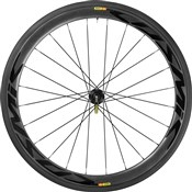 Mavic Cosmic Pro Carbon SL Tubular Disc CL Road Wheels 2017