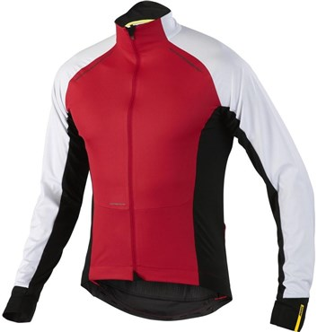 c1fc5270b Mavic Cosmic Pro Wind Long Sleeve Jersey