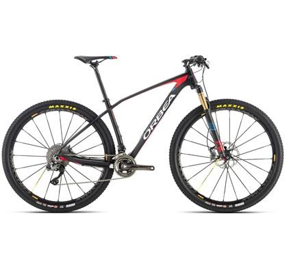 Orbea Alma 27 M-LTD Mountain Bike 2016 - Hardtail MTB