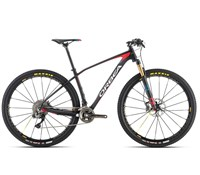 Orbea Alma 27 M-LTD Mountain Bike 2016 - Hardtail MTB