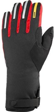 Mavic Ksyrium Pro Thermo Long Finger Cycling Gloves