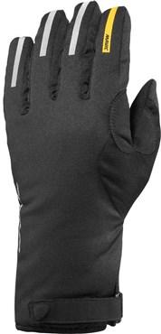 Mavic Ksyrium Pro Thermo Long Finger Cycling Gloves AW17