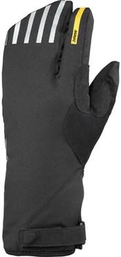 Mavic Ksyrium Pro Thermo+ Long Finger Cycling Gloves AW16