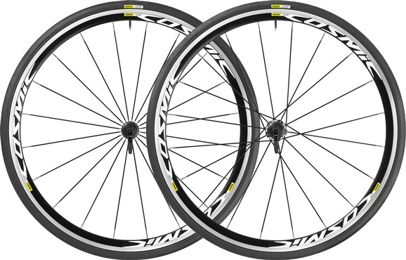 Mavic Cosmic Elite Clincher Road Wheels 2017