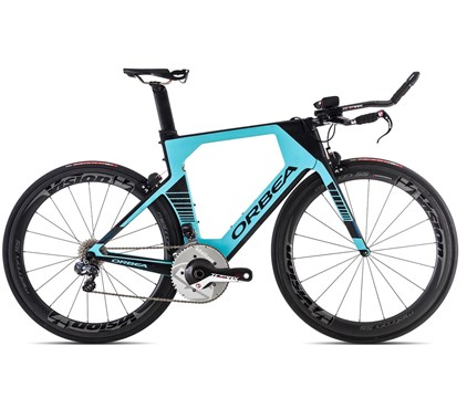 Orbea Ordu M20i-LTD 2016 - Triathlon Bike