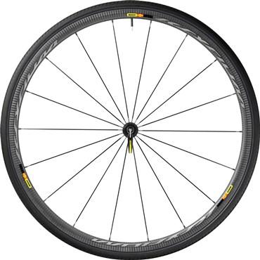 Mavic Ksyrium Pro Carbon SL T Tubular Road Wheels 2018
