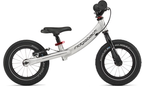Ridgeback Dimension Runner 12w 2017 - Kids Balance Bike