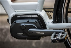Ridgeback Electron Plus 2019 - Electric Hybrid Bike