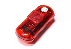 Moon Pulsar Rear Light
