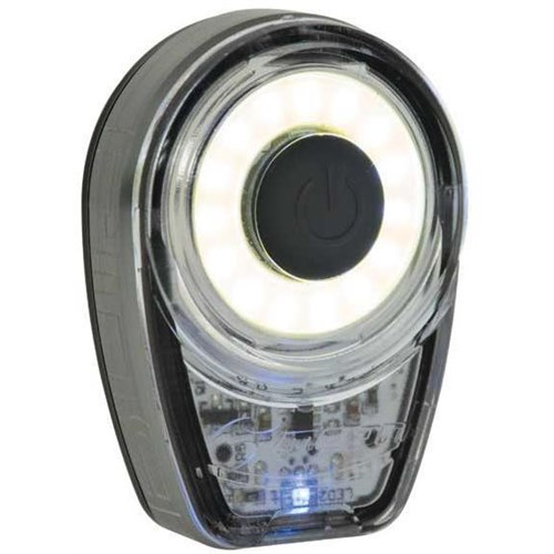 Moon Ring USB Rechargeable Front Light