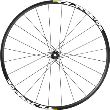 "Mavic Crossride FTS-X MTB Wheels - 29""- 2018"