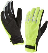 Sealskinz All Weather Long Finger Cycling Gloves
