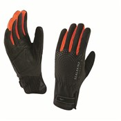 Sealskinz Womens All Weather Cycle XP Long Finger Cycling Gloves
