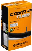 Product image for Continental Compact Tube Fits 10 - 12 inch Wheels