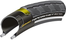Continental Top Contact Reflective 700c Hybrid Tyre