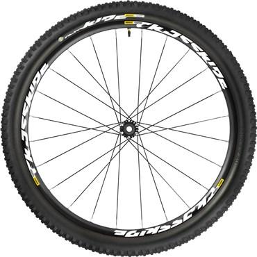 "Mavic Crossride UST Quest WTS MTB Wheels - 27.5"" - 2017"