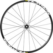 "Mavic Crossride FTS-X MTB Wheels - 27.5""- 2018"
