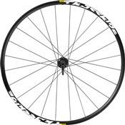 "Mavic Crossride FTS-X MTB Wheels - 27.5""- 2018"