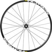 "Mavic Crossride FTS-X MTB Wheels - 26""- 2018"
