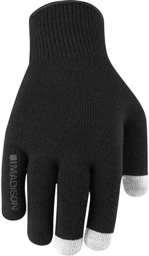 Madison Isoler Merino Winter Long Finger Gloves