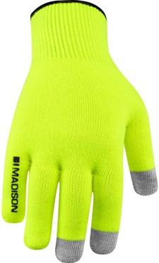 Madison Isoler Merino Winter Long Finger Gloves