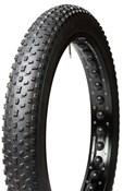 "Product image for Panaracer Fat B Nimble Folding Bead 26"" MTB Tyre"