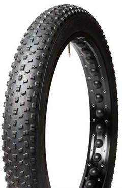 "Panaracer Fat B Nimble Folding Bead 26"" MTB Tyre"