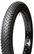 "Panaracer Fat B Nimble Steel Bead 26"" MTB Tyre"