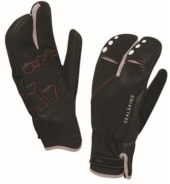 Sealskinz Highland XP Claw Mittens