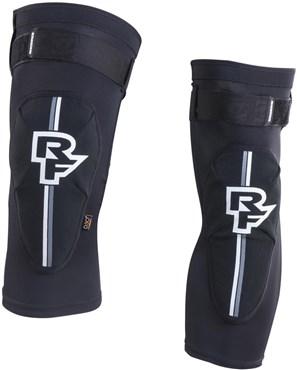 Race Face Indy D3O Knee Guards | Beskyttelse