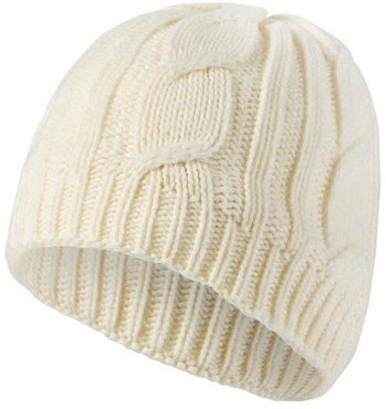 9b7dba8c938 Sealskinz Waterproof Cable Knit Beanie Hat