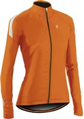 Specialized Deflect RBX Elite Hi-Vis Womens Rain Cycling Jacket AW17