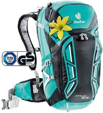 Deuter Attack 18 SL Bag / Backpack