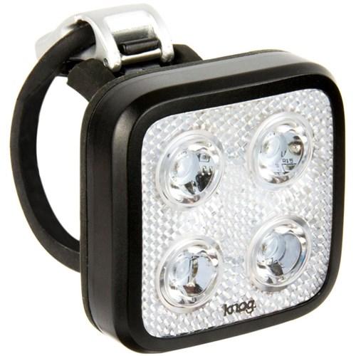 Knog Blinder Mob Four Eyes USB Rechargeable Front Light