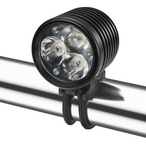 Gemini Olympia LED Rechargeable Front Light - 2100 Lumens