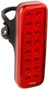 Knog Blinder Mob V Kid Grid USB Rechargeable Rear Light